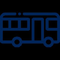 Fahrschule Hetzler Bus