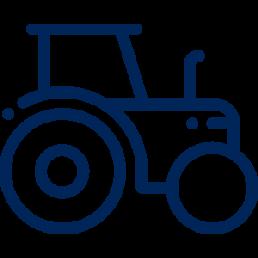 Fahrschule Hetzler Traktor